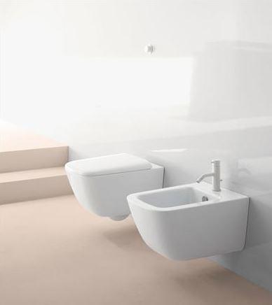Ceramiche Gsi Sanitari.Sanitari In Ceramica Gsi Sand Progetto Casa Srl